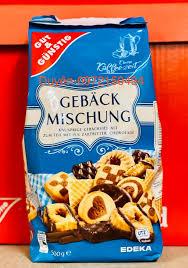 Bánh Đức Gut & Gunstig - Bánh Kẹo Nhập Khẩu - Bách Linh