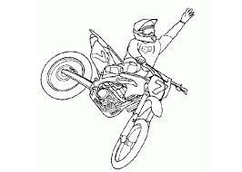 Small Picture Dirt bike coloring pages freestyle ColoringStar