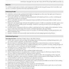 Sales Representative Resume Sales Representative Resume Sample Fungramco 82