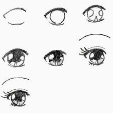 Manga Da Disegnare Facili Perfetto Idea Disegni Tumblr Facili E