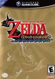 the wind waker awesome wiki