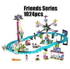 CX 01008 01009 <b>Model building kits compatible</b> with lego 41130 ...