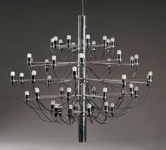 gino sarfatti chandelier uk designs