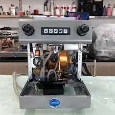 Máy pha cà phê CARIMALI PRATICA E1 - Caffenè VIETNAM