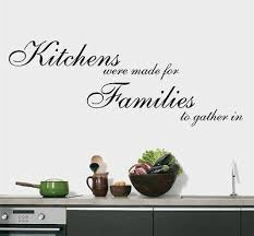wall art kitchens were made for