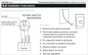ceiling fan rotary switch wiring diagram wiring diagram mega 3 sd 4 wire ceiling fan switch