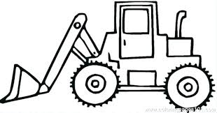 Truck For Coloring Monster Pages Free Printable