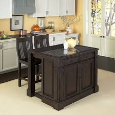 Sandra Lee Granite Top Kitchen Cart Kitchen Islands With Granite Top Better Bhg Deluxe Kitchen