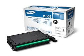 Обзор товара <b>картридж SAMSUNG CLT-K508L/SEE</b>, черный ...