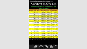 Figure Out Mortgage Payment Get Mortgage Payment Calculator Microsoft Store