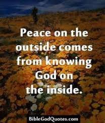 Bible Quotes About Peace Peace Quotes From the Bible Quotes About Funny 96