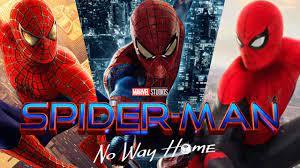 Spider-Man: No Way Home' Trailer Soon ...