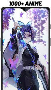 ANIME Live Wallpapers for Android - APK ...