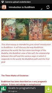 basic buddhism android apps on google play basic buddhism screenshot
