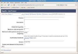 Bugzilla Reports And Charts Solutionbase Squashing Bugs With Bugzilla Techrepublic