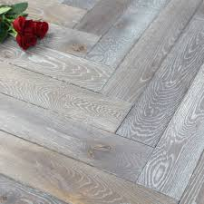 engineered wood flooring grey. Simple Flooring 100mm Brushed U0026 Oiled Engineered Coal Grey Oak Parquet Block Wood Flooring  05m  1 On L