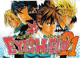 Image result for eyeshield21