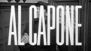 al capone richard wilson twenty four frames title al capone