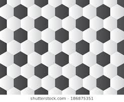 Soccer Ball Pattern Inspiration Soccer Ball Pattern Images Stock Photos Vectors Shutterstock