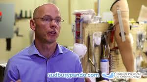 Sudbury Prosthetic And Orthotic Design Sudbury Prosthetic Orthotic Design Ltd