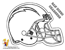 Small Picture Afc Football Helmet Coloring Free Print Outs Nfl Bebo Pandco