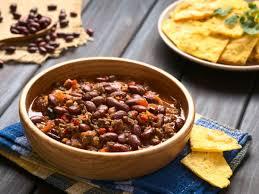 Fagioli alla messicana: scopri la ricetta tipica messicana