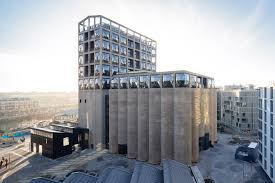 Image result for Zeitz Museum of Contemporary Art Africa,