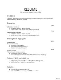 Free Download Teacher Resume Format Teachers Resume Format College For Download Teacher Examples 23
