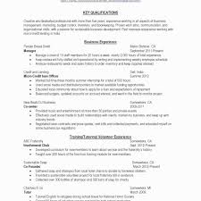 Writing Good Resume Examples Music Industry Resume Inspirational Business Professional