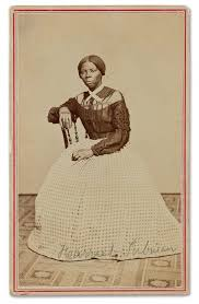crowdfunding campaign aims to bring rare photo of harriet tubman home