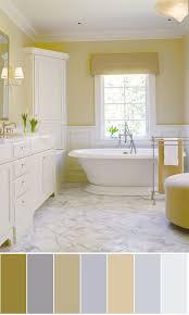 yellow bathroom color ideas. 73 Yellow Bathroom Color Ideas L