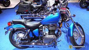 2016 suzuki boulevard s40 walkaround 2016 toronto motorcycle show