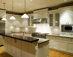 Hanging Kitchen Cabinets How To Hang Kitchen Cabinets Monsterlune
