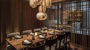 Japanese Chef Sawada brings Michelin-starred chops to Kioku Japanese  restaurant in Seoul, with  Restaurant Interior DesignRestaurant ...