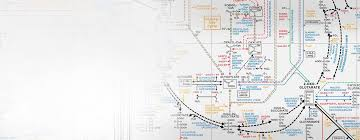 Chemistry Wall Charts Roche Biochemical Pathways
