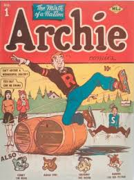 archie ics 1 january 1942 scarce first issue record