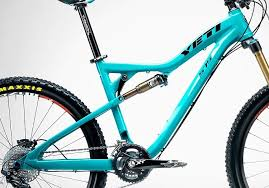 Yeti 575 Frame Reviews Comparisons Specs Mountain Bike
