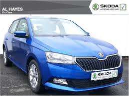 Skoda Dealer | Al Hayes Motors