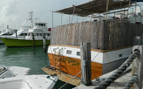 photo essay florida keys part bridges boats and bars only in key west i enjoy walking the docks and noting the neat s of