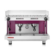 Commercial Coffee Machine Sanremo Zoe Espresso Throughout Design