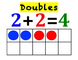 Image result for doubles within ten