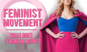 feminist movement essay what does feminism mean