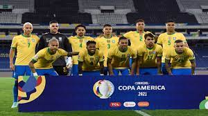 """باكيتا"""" يعبر بالبرازيل إلى نهائي كوبا أمريكا على حساب بيرو - الرياضي -  ملاعب دولية - البيان"""