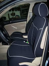 volkswagen jetta full piping seat covers