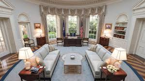 oval office design. Simple Design With Oval Office Design The Hollywood Reporter