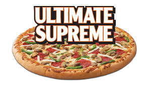 little caesars supreme pizza. Beautiful Supreme Ultimate Supreme Pizza Inside Little Caesars E