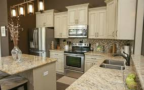 granite kitchen countertops with white cabinets. Kitchens With Granite Countertops White Cabinets Perfect Living Room Ideas If You Are Looking For Inspiration Kitchen H
