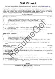 Preparing A Resume Cook Resume Examples 2019 Resumeget Com