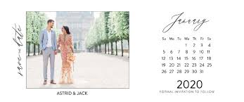 Print Save The Date Cards Print 2020 Free Printable Calendar Save The Date Cards