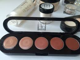 last but most cernly not least is the 03 lipstick palette i chose i don 39 introduction to makeup atelier paris reviews